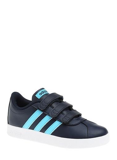 adidas Adidas Çocuk Tenis Ayakkabı B75973 Vl Court 2.0 Cmf C Mavi
